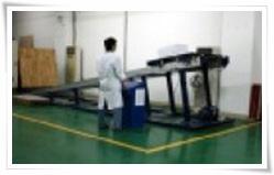 产品可靠性机械冲击试验/测试